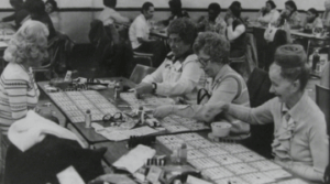 Bingo has been played since the 1500's and has grown in popularity ever since