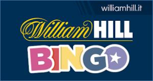 Play Bingo at William Hill Online Bingo Site