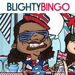Blighty Bingo Online Site