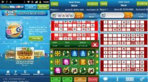 Play Bingo Online at www.williamhill.com